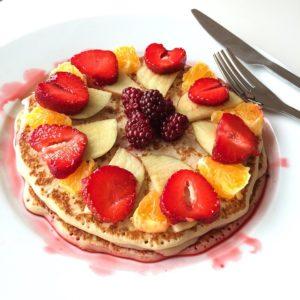 colazione per la dieta