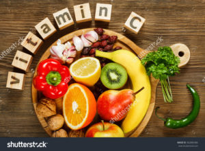 alimenti colorati per la salute