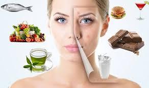 Dieta anti-acne: uno stile di vita per combattere problemi cutanei