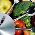 CRONO-DIETA: nutrirsi a ritmo del nostro orologio biologico
